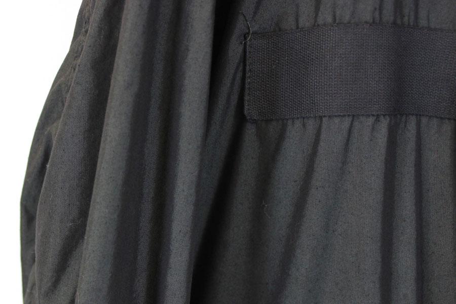 ミリタリー・軍モノの染め替え・脱色